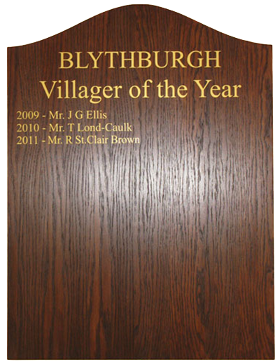 Blythburgh-honours-board