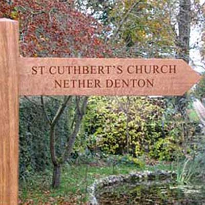 StCuthberts finger-posts-