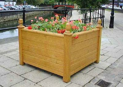 HOCKHAM_planter